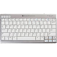 Compacte toetsenborden