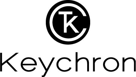 keychron logo