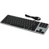 Matias tenkeyless grijs toetsenbord