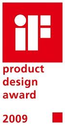 Rapoo toetsenbord product design award 2009