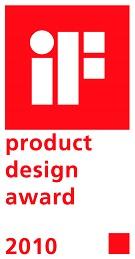 Rapoo product design award 2010