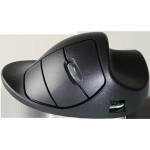 Ergonomische muis voor je vingers en hand