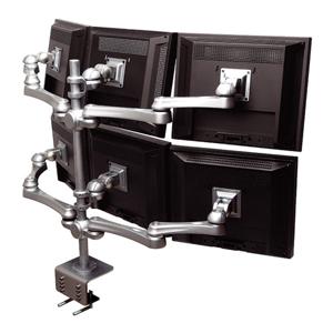 arm voor meerdere monitoren