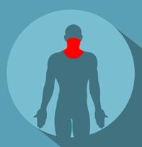 voorkom nekpijn met een monitor arm